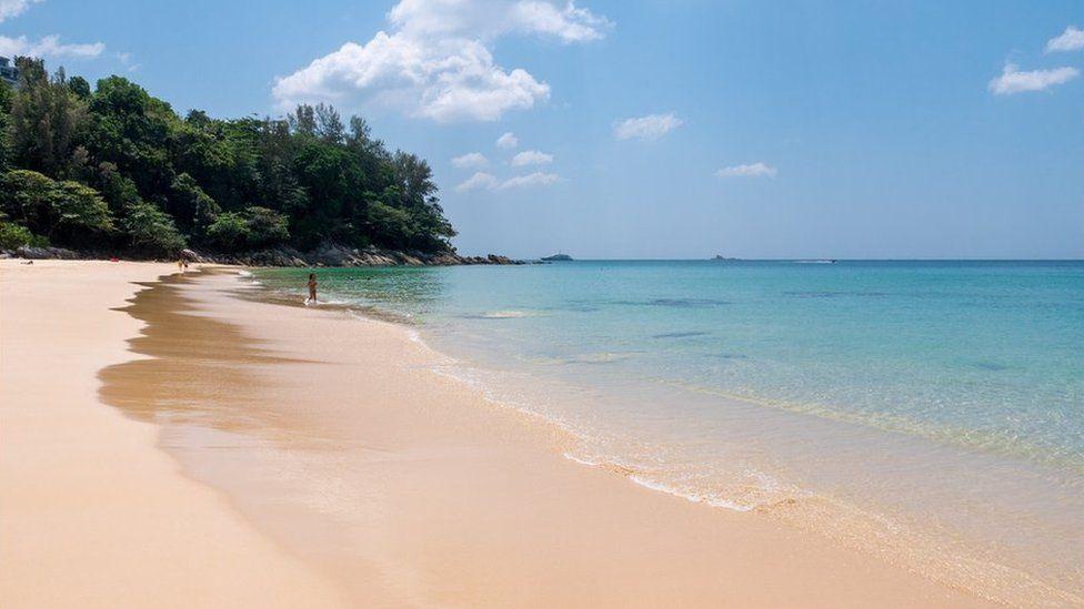 Coronavirus Tourism In Thailand Hit By Covid 19 Bbc News