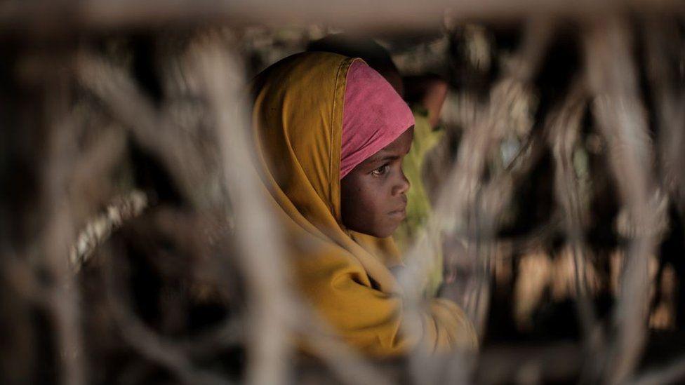 Plus de 70 millions de réfugiés et de déplacés internes dans le monde