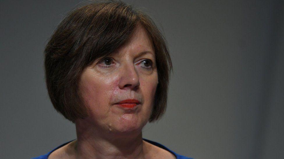 Frances O'Grady, TUC General Secretary