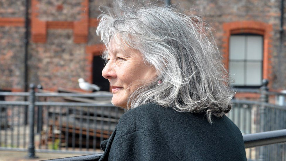 Yvonne Foley