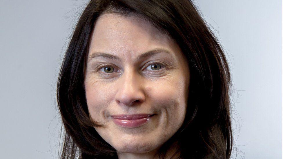 Guernsey's Procurer Megan Pullum QC
