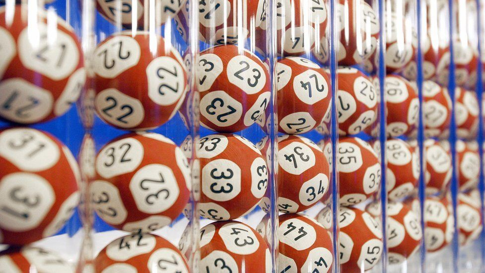 EuroMillions winner to claim £123m prize