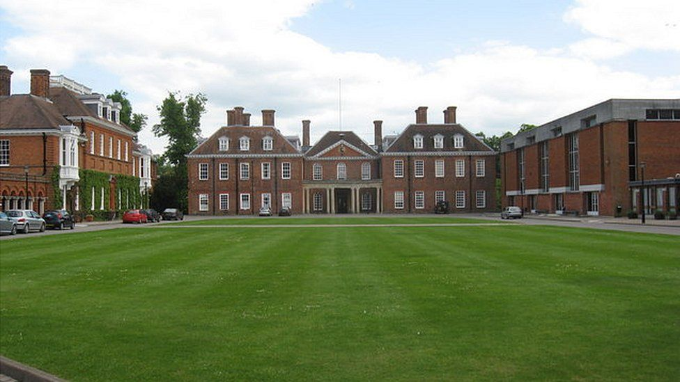 Marlborough College
