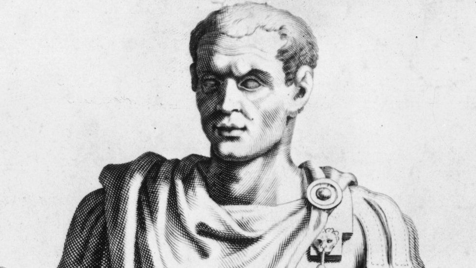 От Цезаря до Скрипаля: как государства веками играют роль убийц