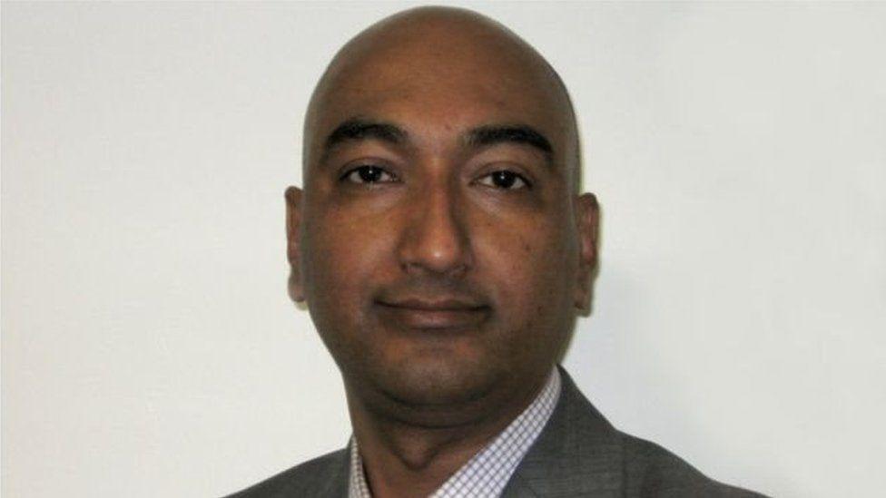 Mohammed Sarul Islam