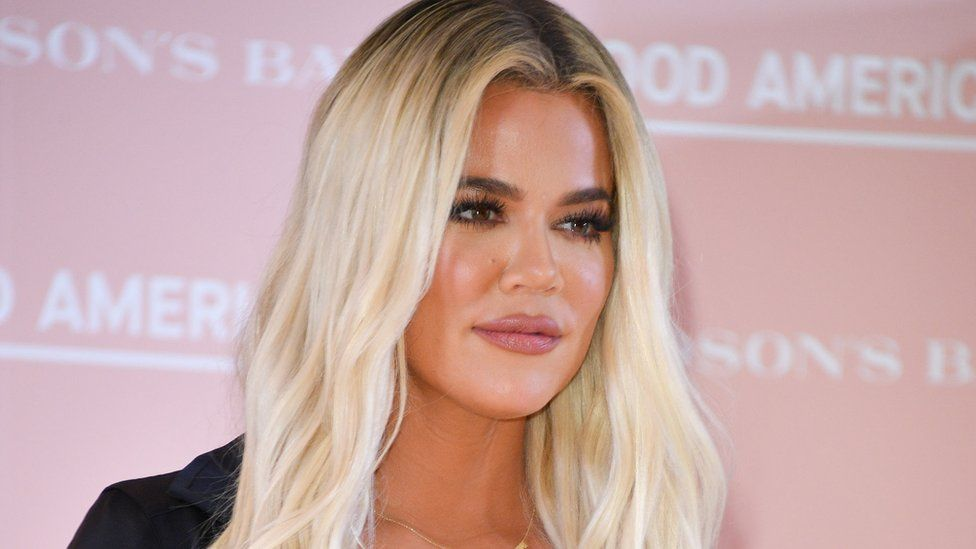 Khloe Kardashian tries to get unfiltered photo removed from social media thumbnail
