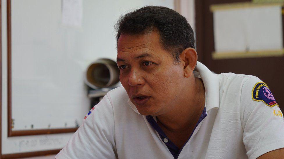 Wittaya Tantawanich