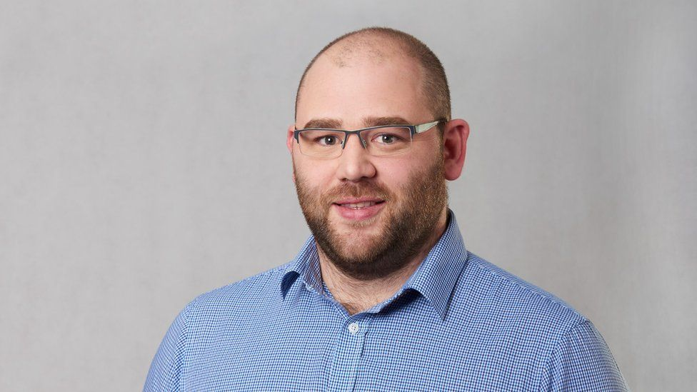 Michael Cade, senior global technologist at data management firm Veeam