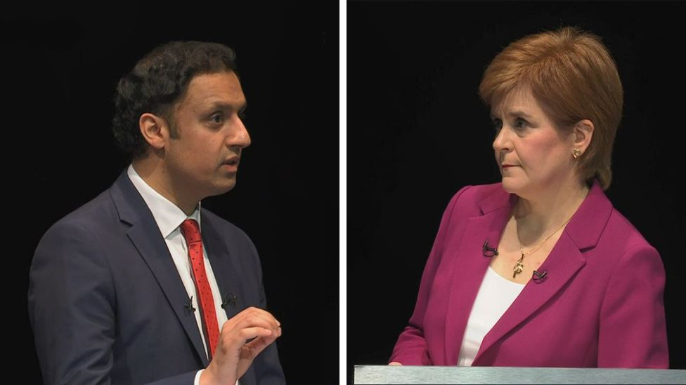 Sarwar and Sturgeon