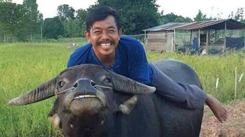 Surat with Thong Kham