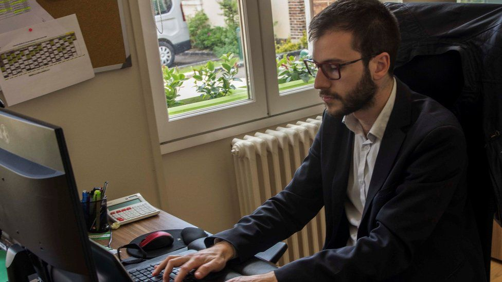 Hugo Vidal-Rosset