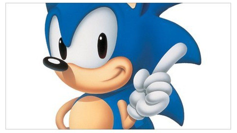 Sonic The Hedgehog S Teeth And Why Video Game Movies Struggle Bbc News