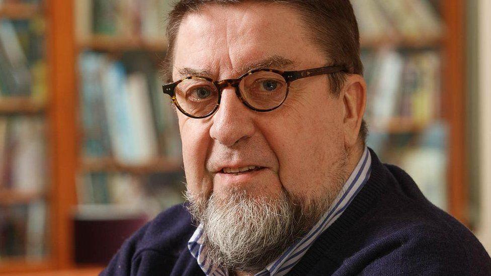 Bernard Demaire
