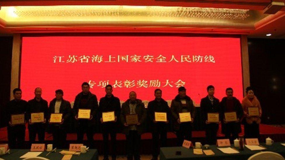 Výsledok vyhľadávania obrázkov pre dopyt chinese fisherman and drones