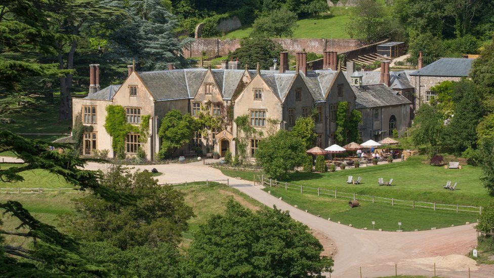 A The Pig hotel