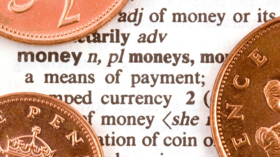 Penny pitching: Your eight uses for 1p and 2p coins - BBC News