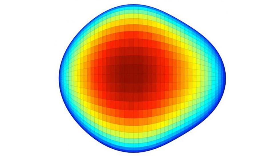 Pear-shaped nuclei
