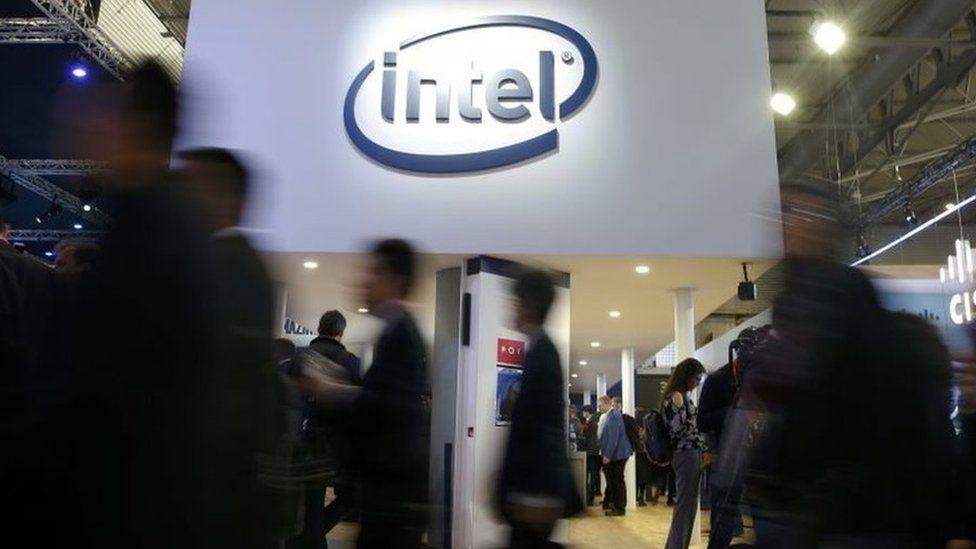 Intel at MWC