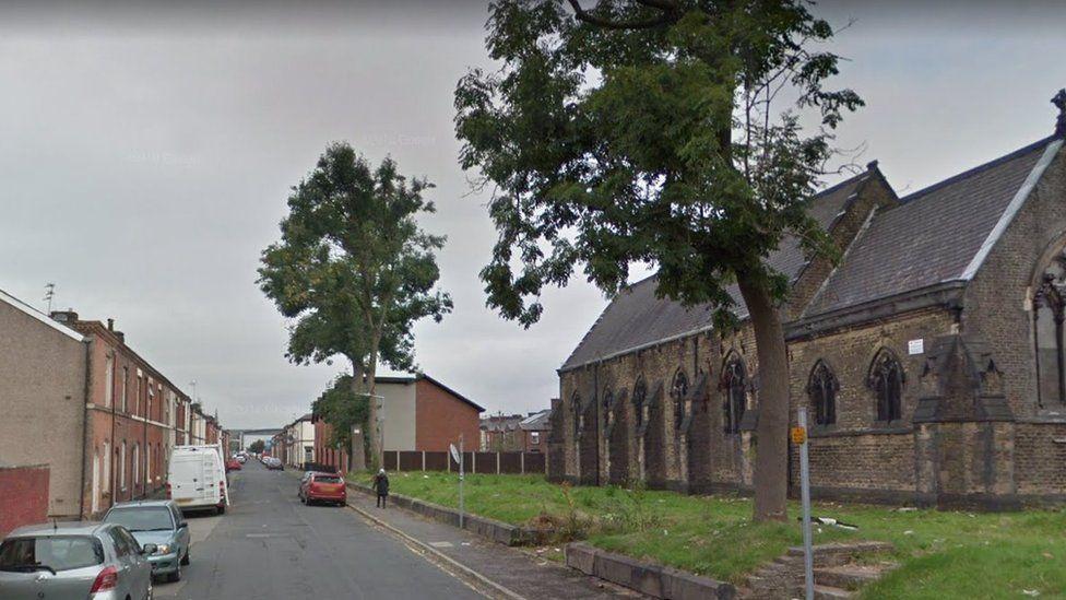 East Street, Bury