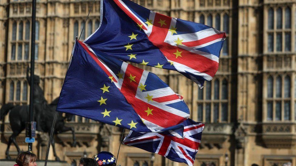 2019 European elections: Labour MPs push for referendum pledge