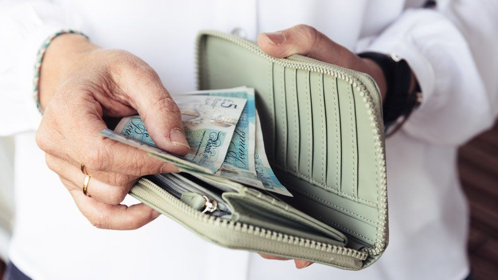 Could you have to pay your bank to save money?