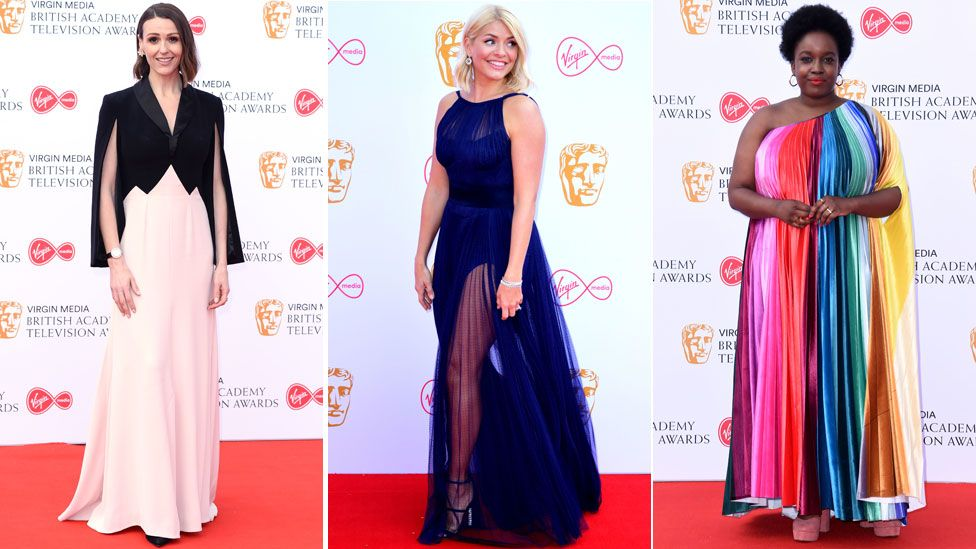Suranne Jones, Holly and Lolly Adefope