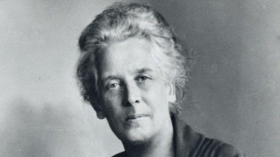 Ethel Williams