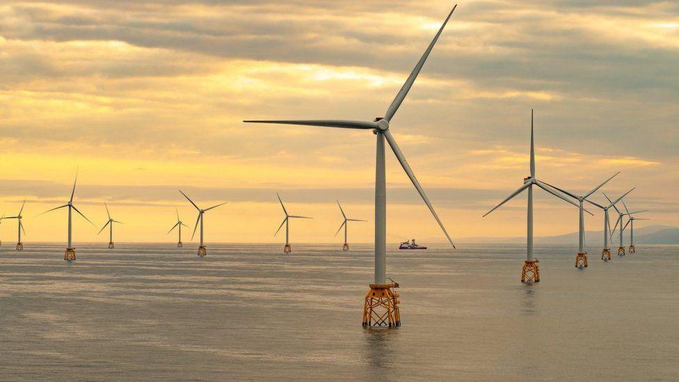 Beatrice Offshore Windfarm