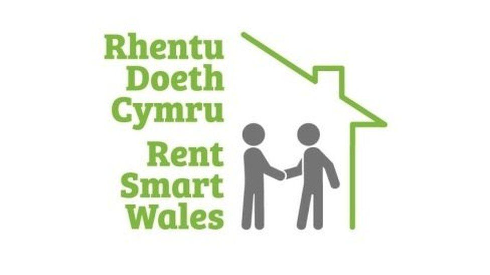 Rhentu Doeth Cymru