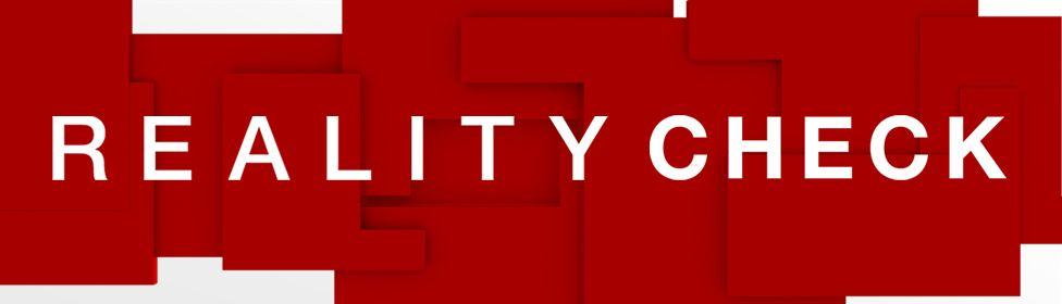 BBC reality check logo