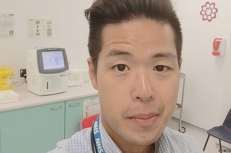 Dr Ong