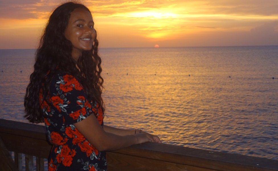 Anisha Vidal-Garner