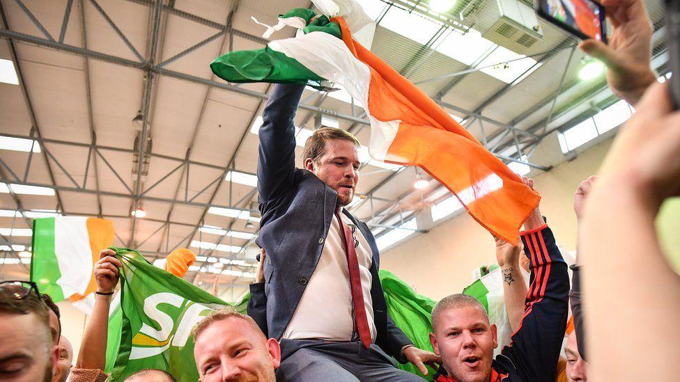 Donnchadh Ó Laoghaire