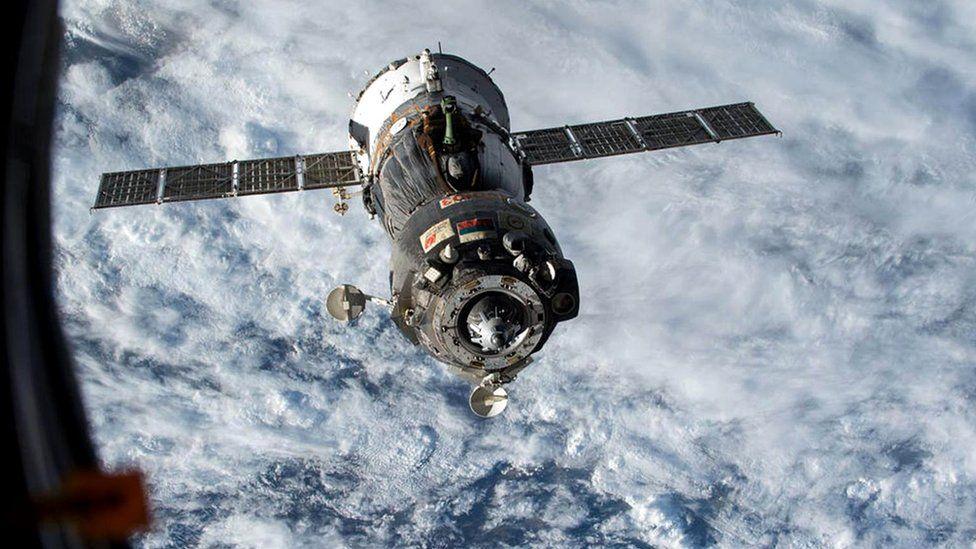 В России уже начали готовиться к тому дню, когда МКС будет затоплена в Тихом океане