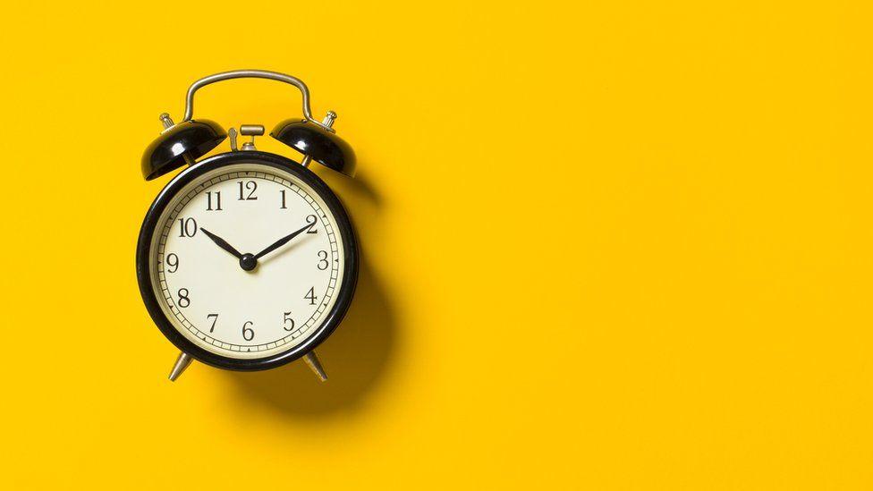 Зарядка для ума: часы Гарри Поттера