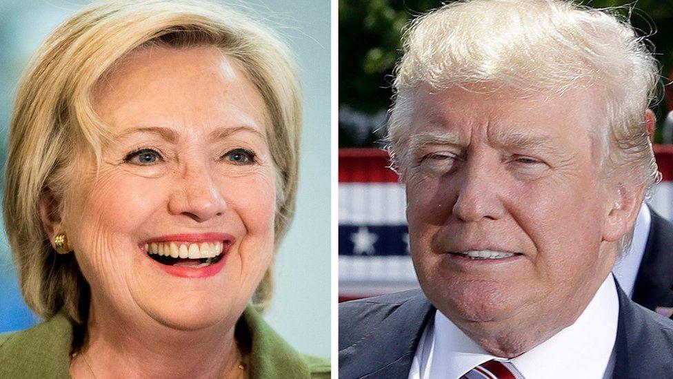Trump ou Hillary: quem seria melhor para o Brasil?