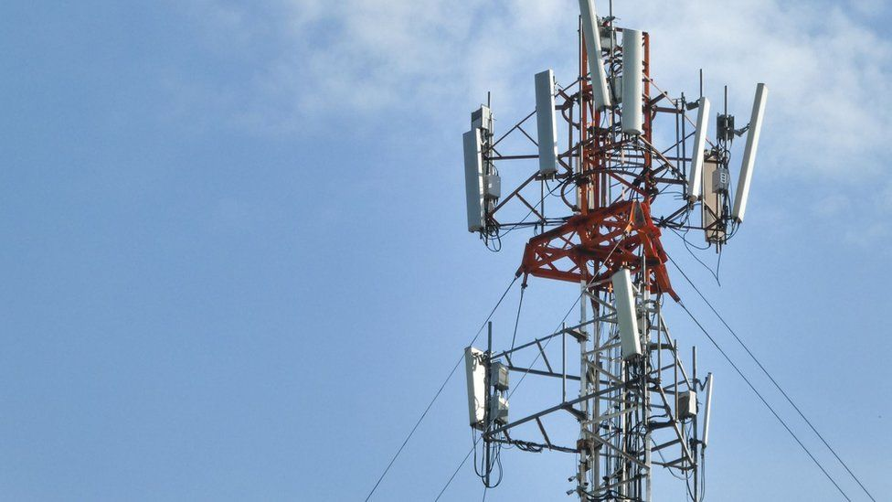 Dangerous theories about 5G and Covid-19 have been spreading - encouraging some to attack mobile masts