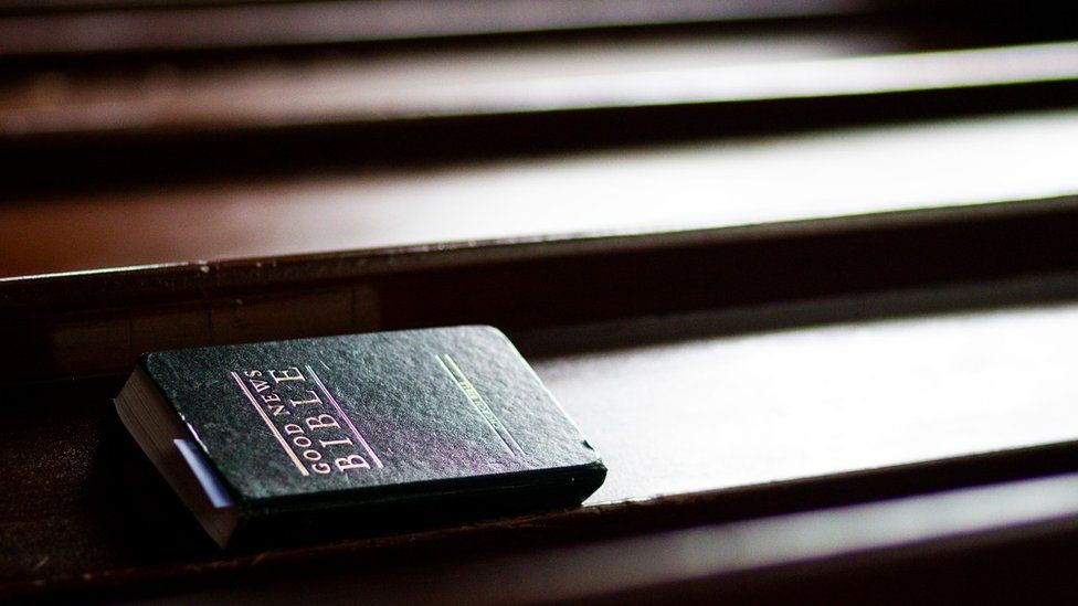 Picture of bible
