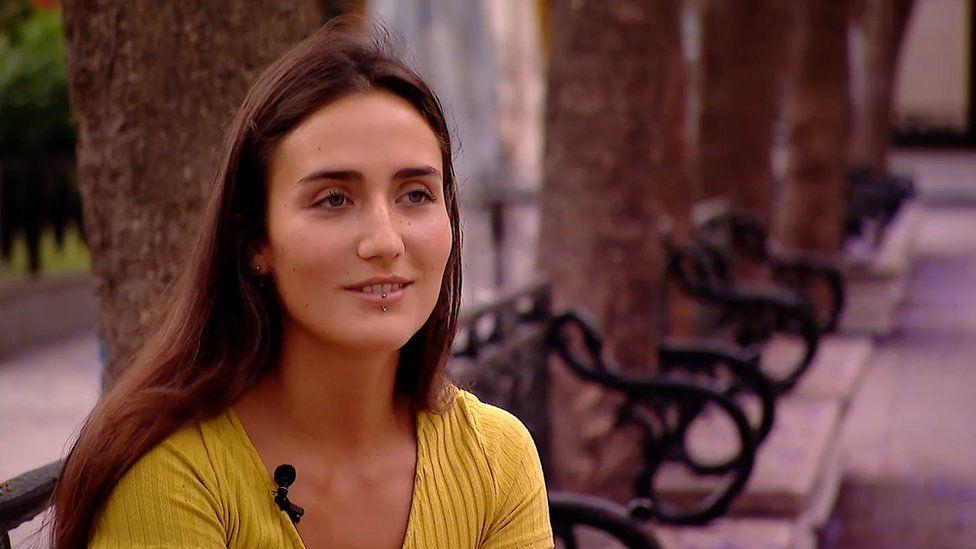 Carmen Corazón de Castro