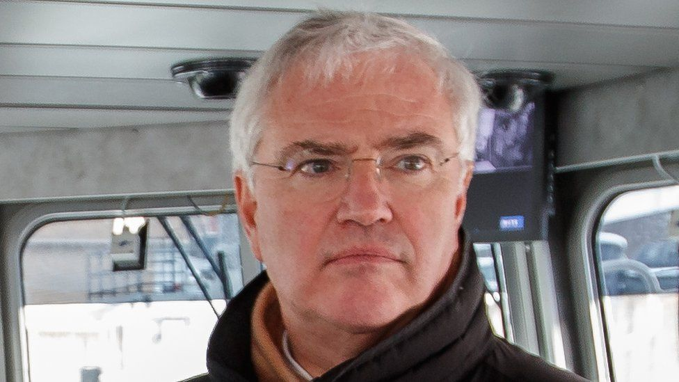Carl Decaluwe