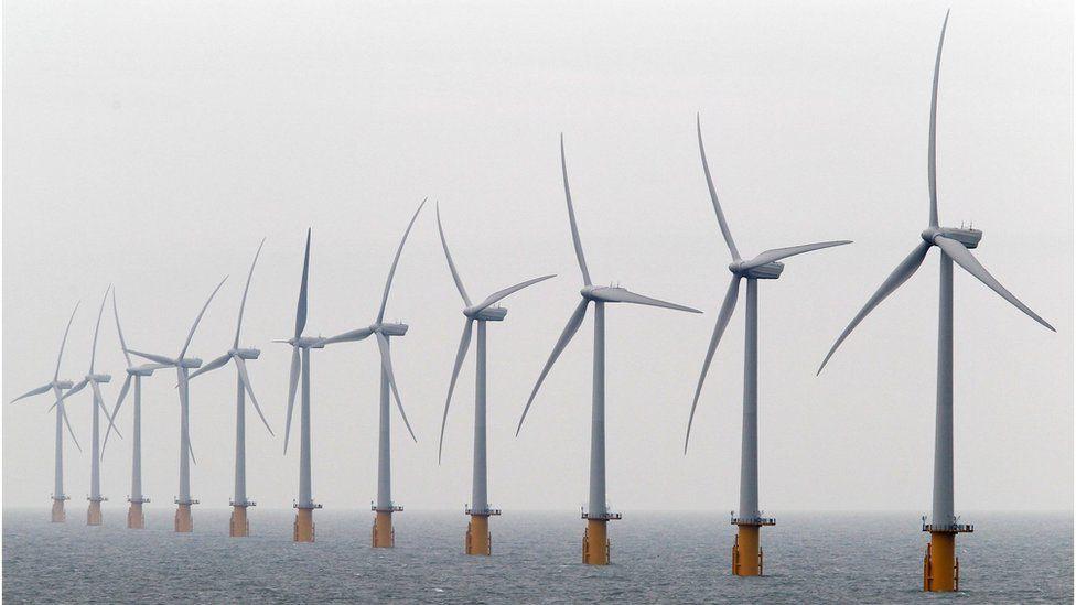 Wind farm, Thanet