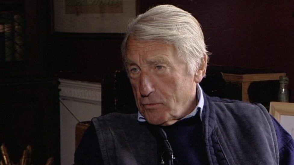David Somerset, 11th Duke of Beaufort
