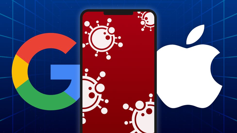Apple Google app