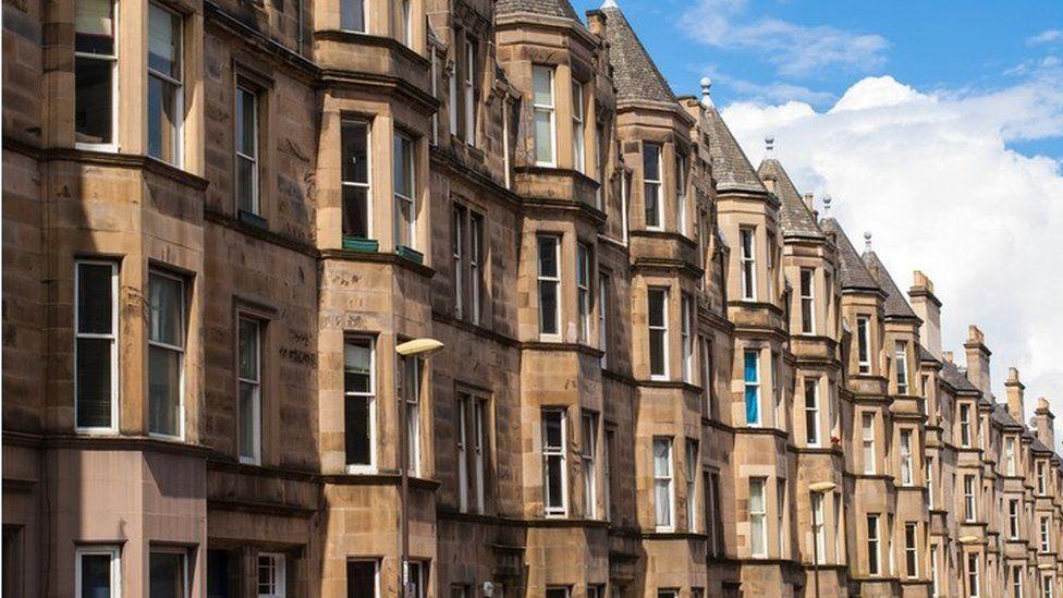 Flats in Edinburgh