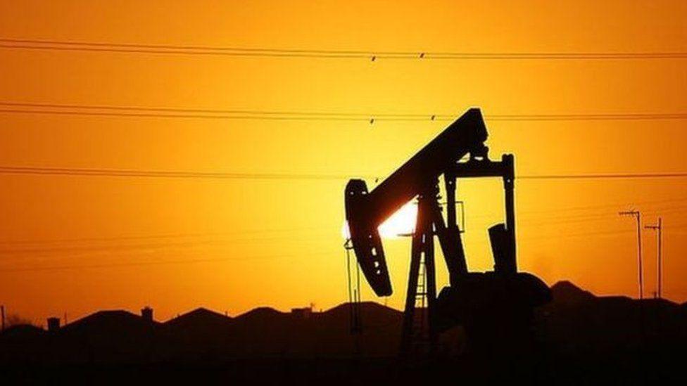 O que acontecerá se os EUA ultrapassarem a Arábia Saudita como maior produtor de petróleo do mundo