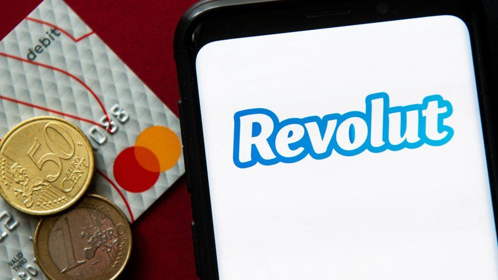 Revolut becomes most valuable UK start-up after £24bn valuation thumbnail