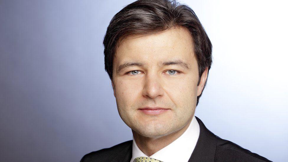 Udo Zillmann