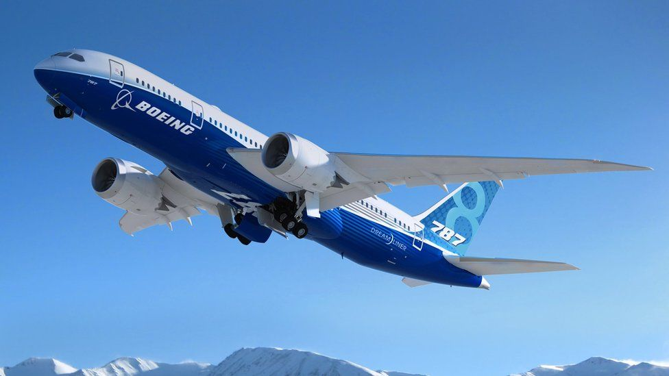 Boeing whistleblower raises doubts over 787 oxygen system