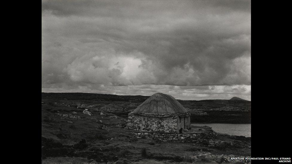 Croit, Loch Chàrnain, Uibhist a Deas