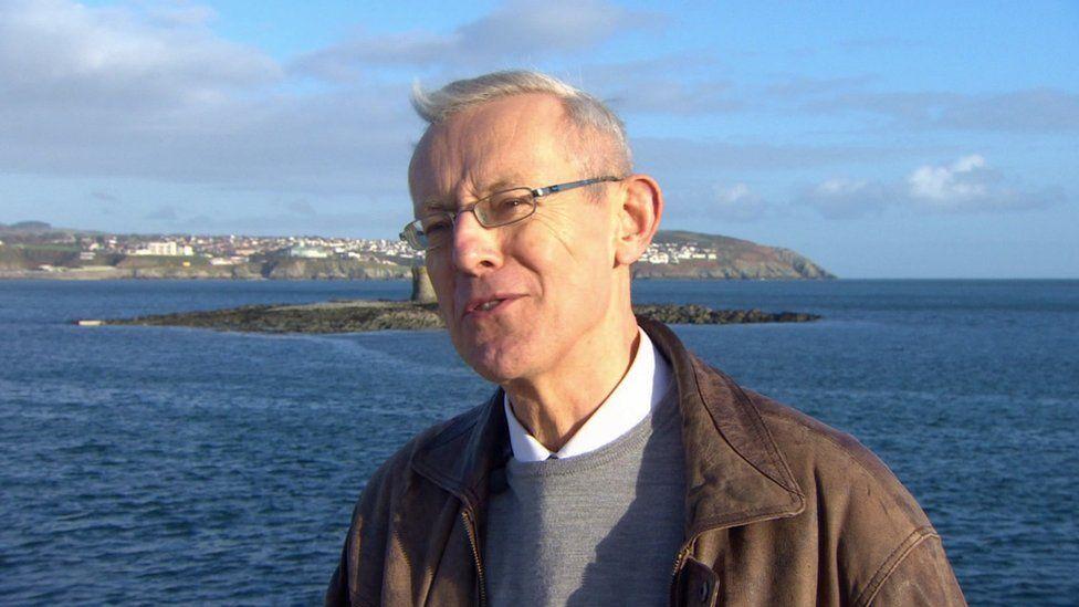 Graham McCall